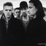 U2 in