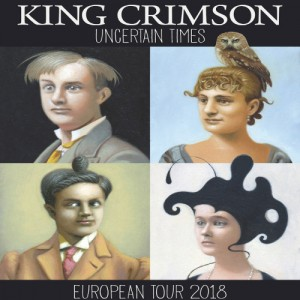 King tour
