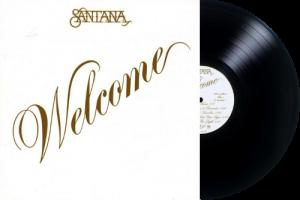 Santana Welcome