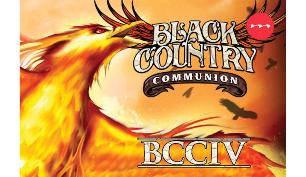 "Black Country Communion – ""BCCIV""<br>Rujan – 2017."