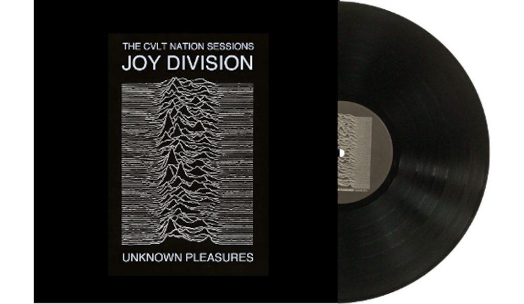 """Joy Division – """"Unknown Pleasures""""<br>Lipanj – 1979."""