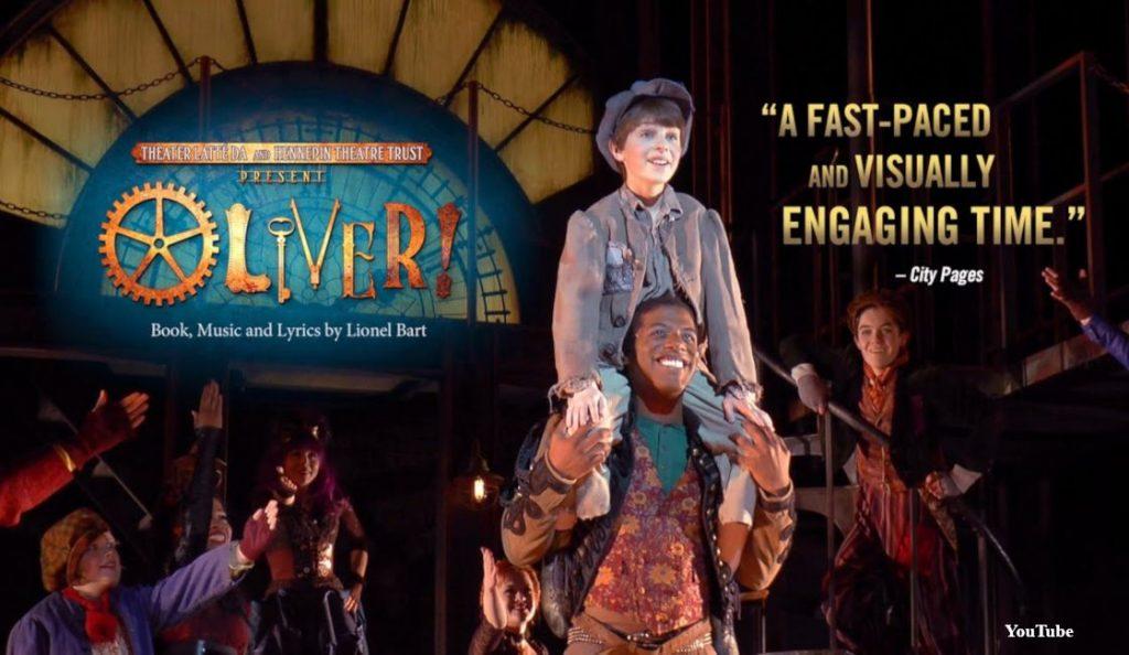 """""""Oliver""""<br>Lipanj – 1960."""