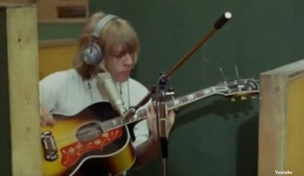 Brian Jones – R.I.P.!<br>Srpanj – 1969.