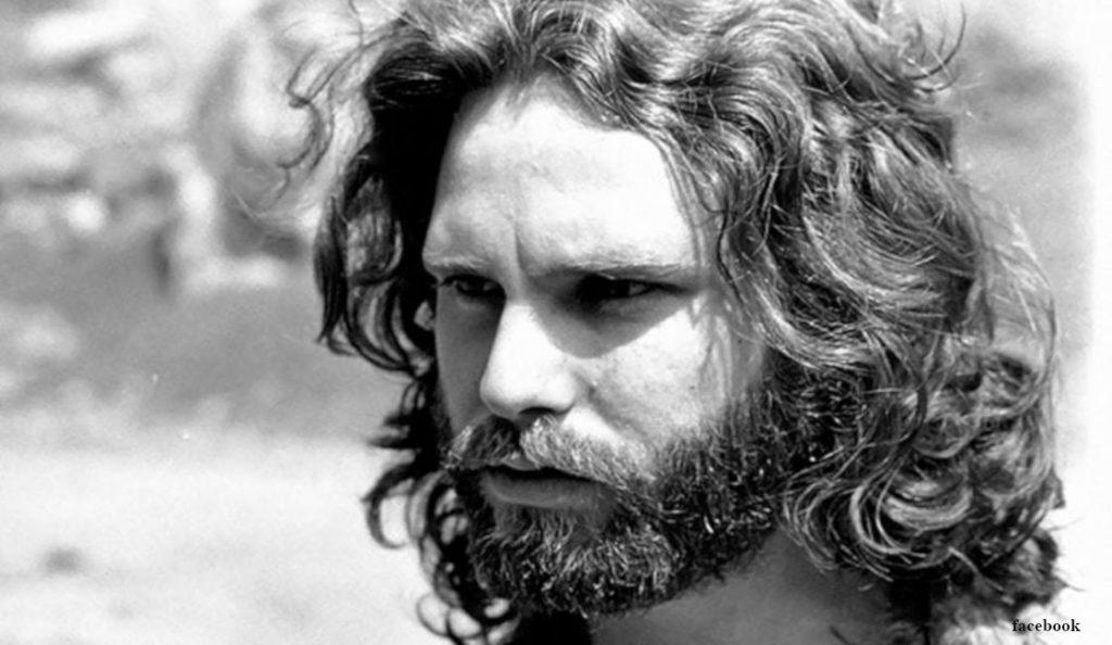 Jim Morrison – R.I.P.!<br>03. Srpnja – 1971.