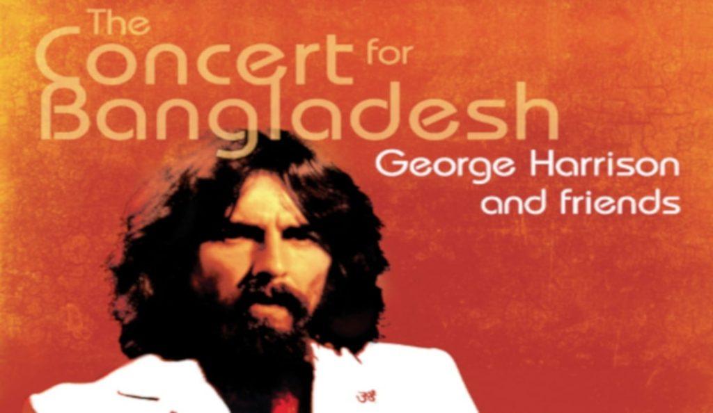 Koncert za Bangladesh<br>01. Kolovoza – 1971.