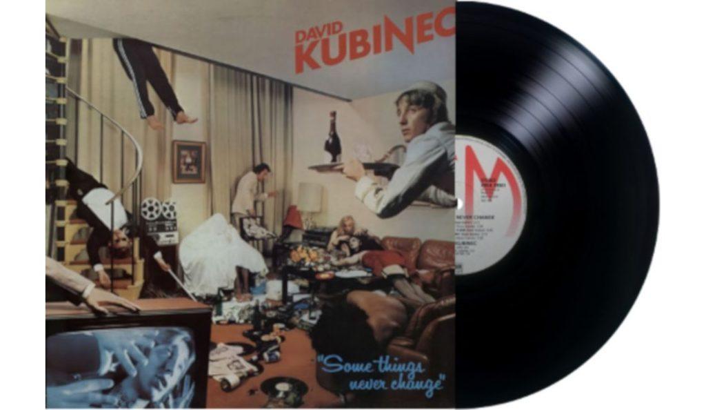 "David Kubinec – ""Some Things Never Change""<br>18. Kolovoza – 1978."