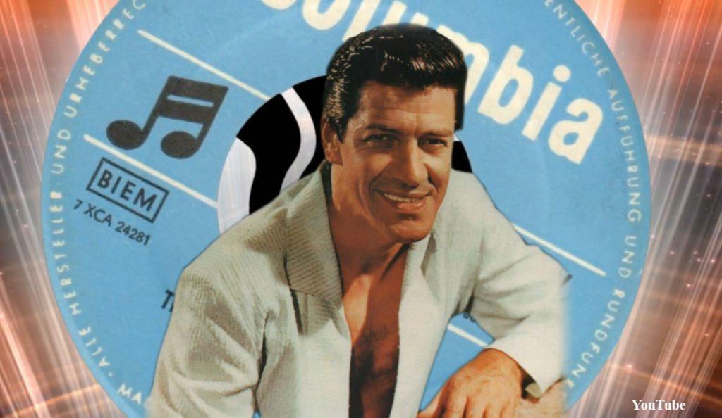 Michael Holliday – R.I.P.!<br>Listopad – 1963.