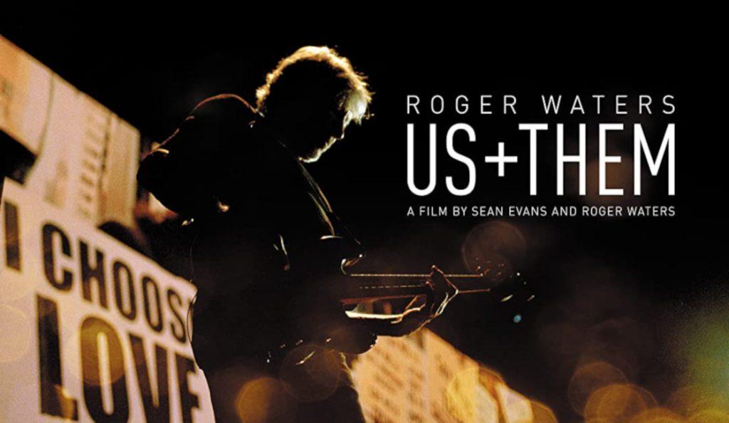 Roger Waters – Us + Them / film!<br>Studeni – 2019.