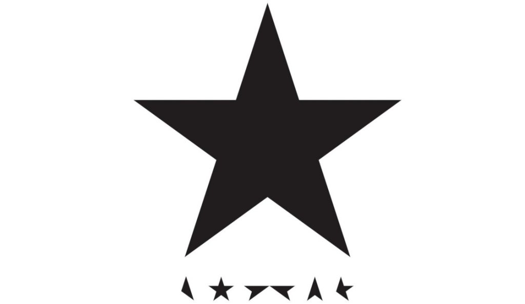 "David Bowie – ""Blackstar""<br>Siječanj – 2016."