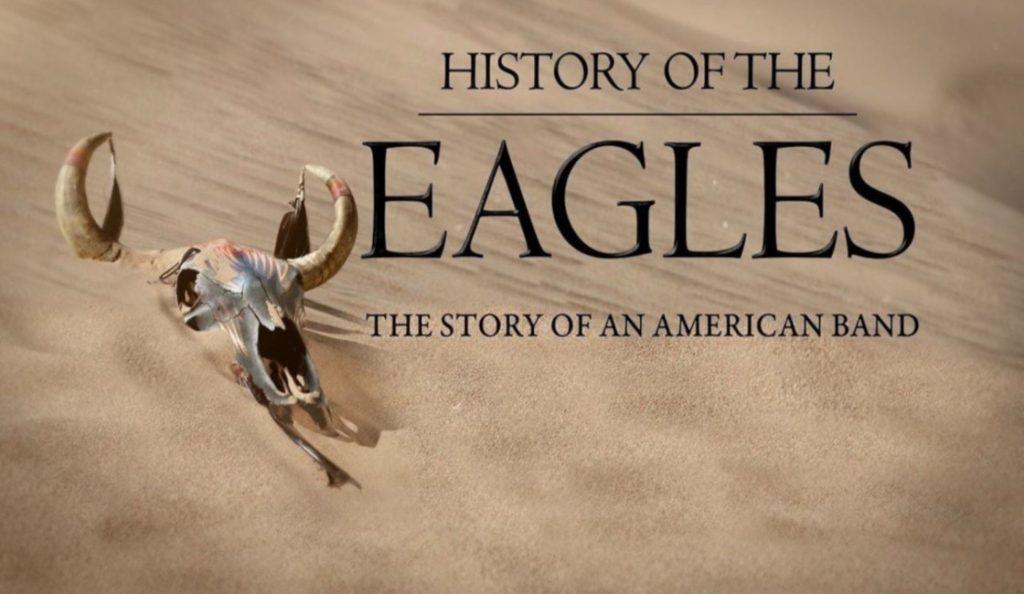 """""""History of the Eagles""""<br>Siječanj – 2013."""
