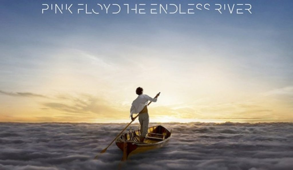 "Pink Floyd – ""The Endless River""<br>Studeni – 2014."