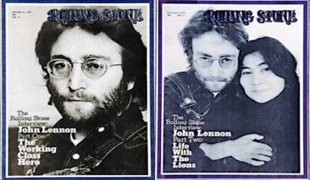 Rolling Stone Magazine<br>Studeni – 1967.