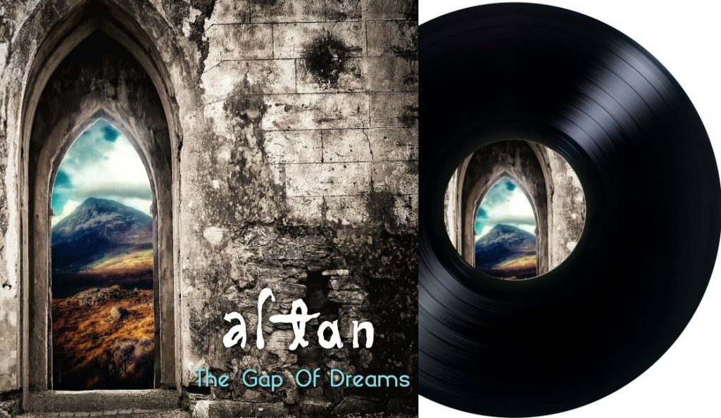 "Altan – ""The Gap Of Dreams""<br>Ožujak – 2018."