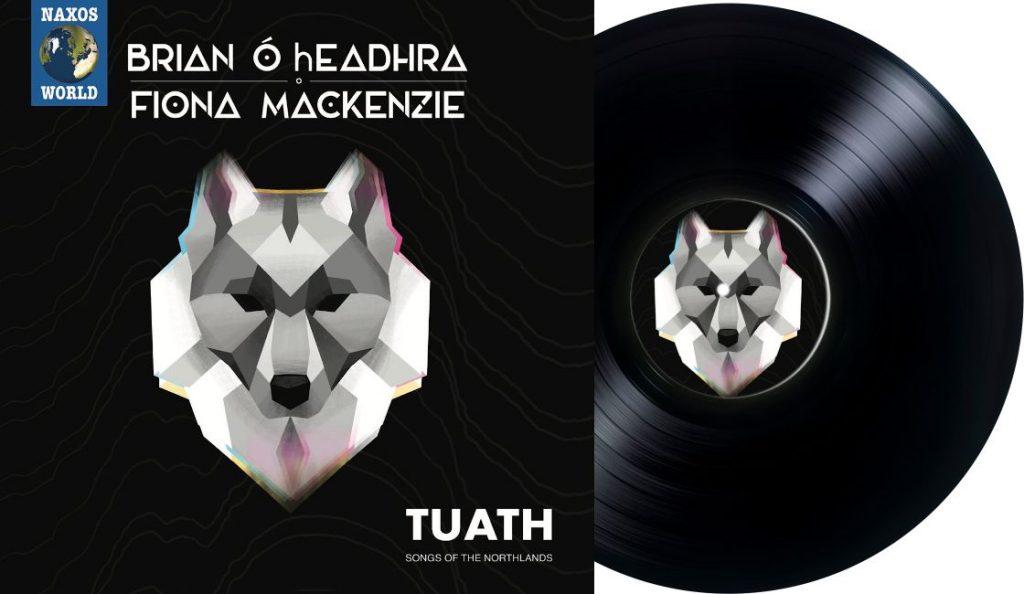 "Brian Ó hEadhra & Fiona MacKenzie – ""Tuath – Songs Of The Northlands""<br>Veljača – 2020."