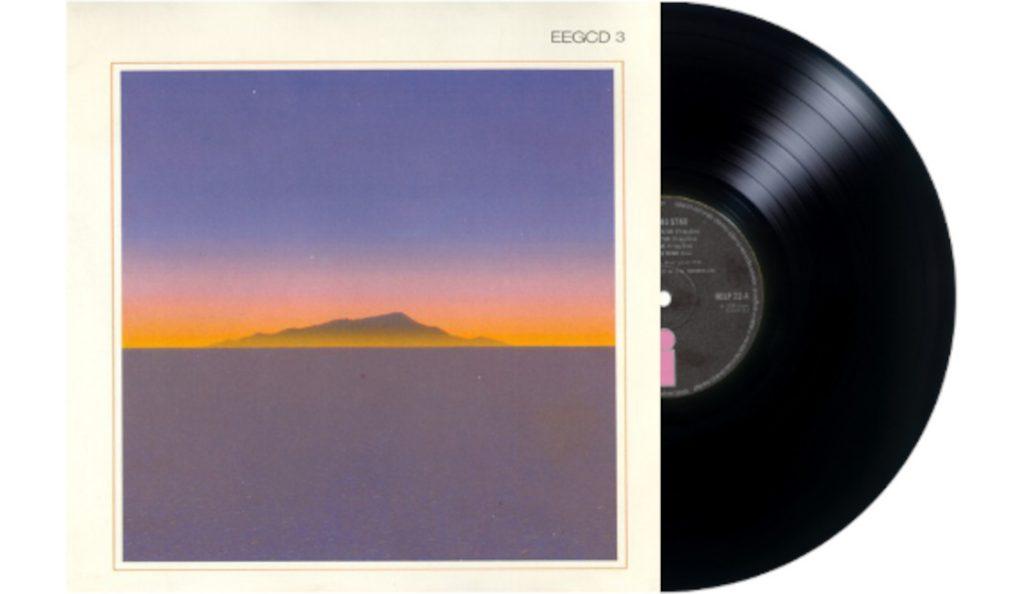 "Robert Fripp & Brian Eno – ""Evening Star""<br>Prosinac – 1975."