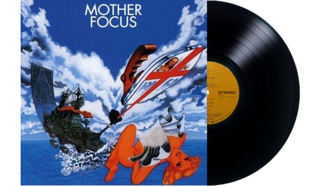 "Focus – ""Mother Focus""<br>15. Listopada – 1975."