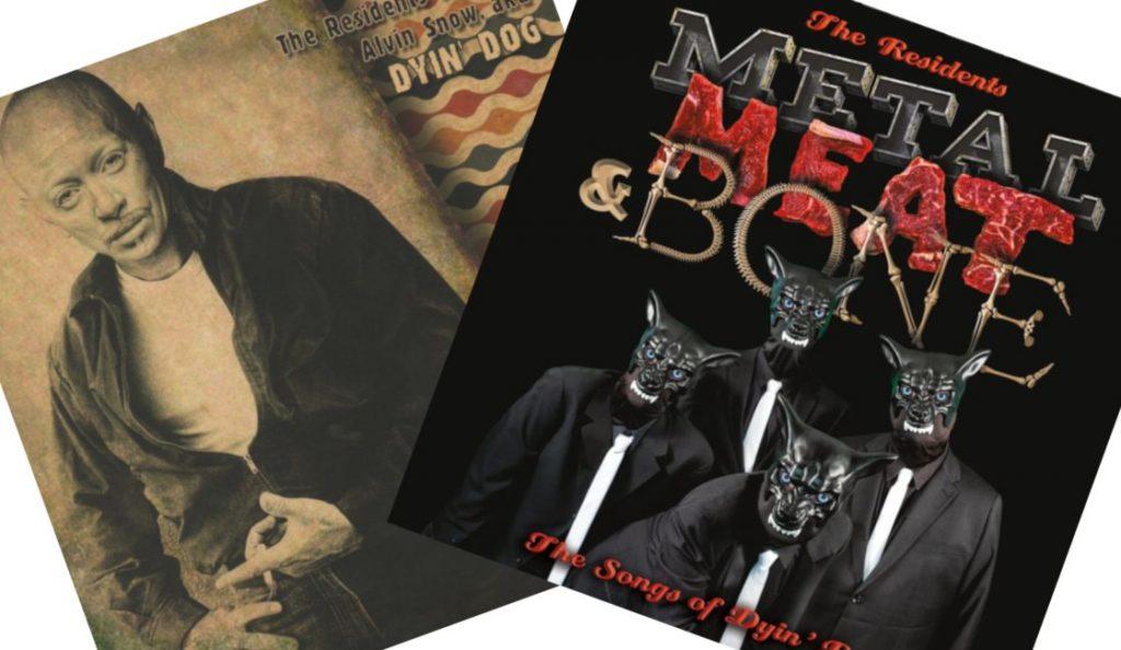 "Konkluzija: The Residents – ""Metal, Meat & Bone""<br>Studeni – 2020."