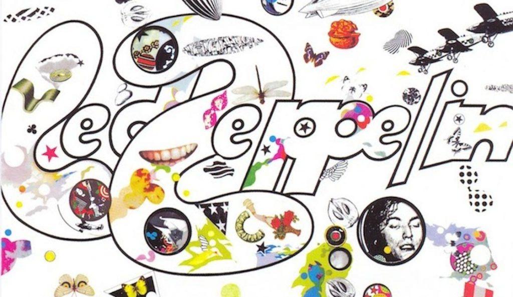 """Led Zeppelin – """"Led Zeppelin III""""<br>05. Listopad – 1970."""