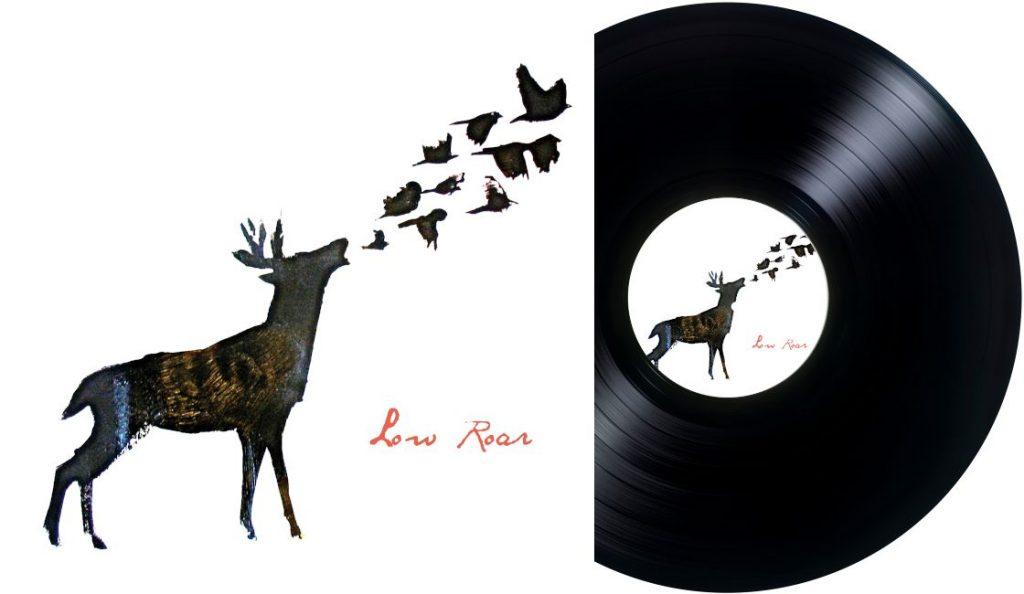 """Low Roar – """"Low Roar""""<br>Studeni – 2011."""