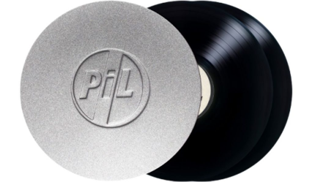 "Public Image Ltd – ""Metal Box""<br>Studeni – 1979."