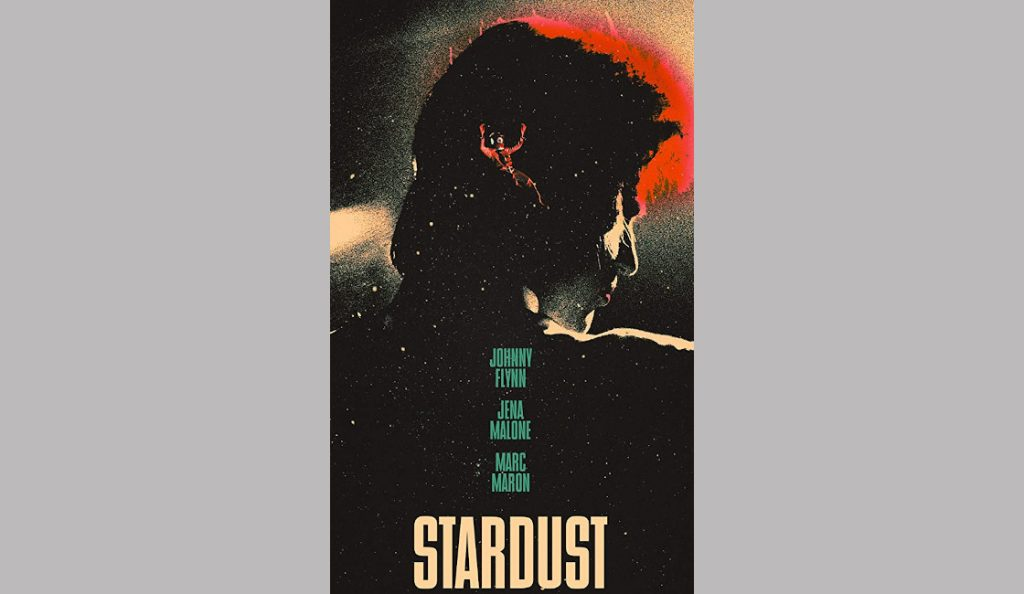 """Stardust""<br>Listopad – 2020."