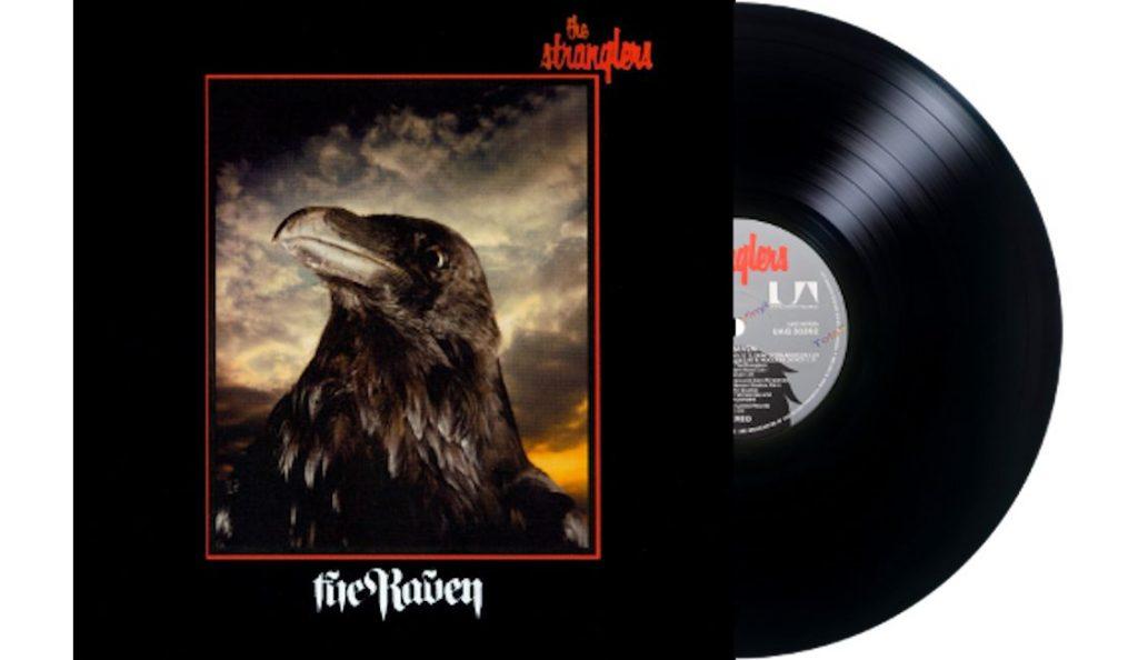 """The Stranglers – """"The Raven""""<br>21. Rujna – 1979."""