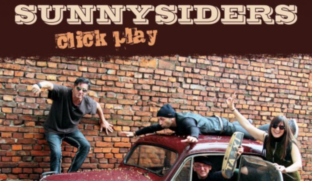 "Sunnysiders – ""Click Play""<br>Srpanj – 2017."