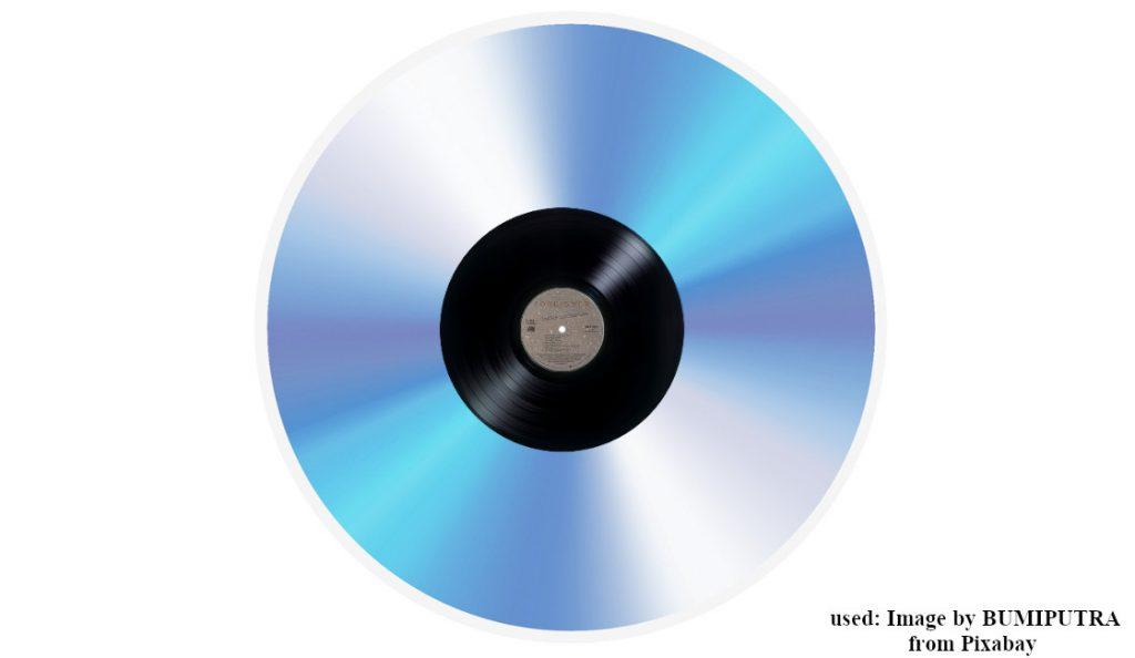 CD prešao vinil!<br>Prosinac – 1988.