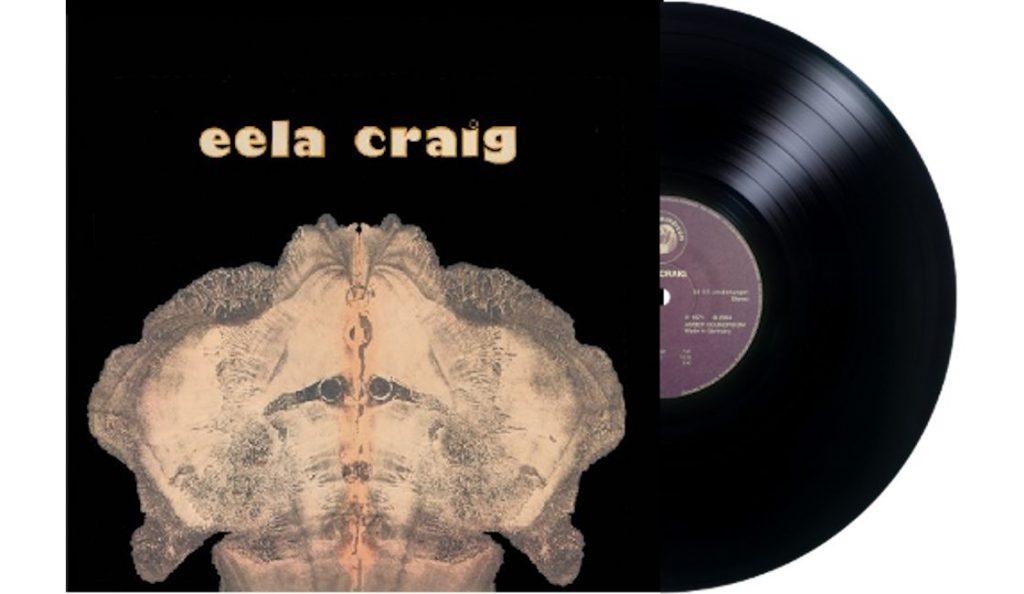 """Eela Craig – """"Eela Craig""""<br>15. Srpnja – 1971."""