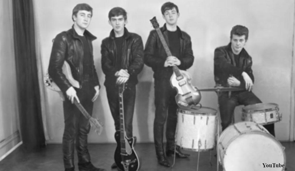 The Beatles & Brian Pole and the Tremeloes vs Decca!<br>Siječanj – 1962.