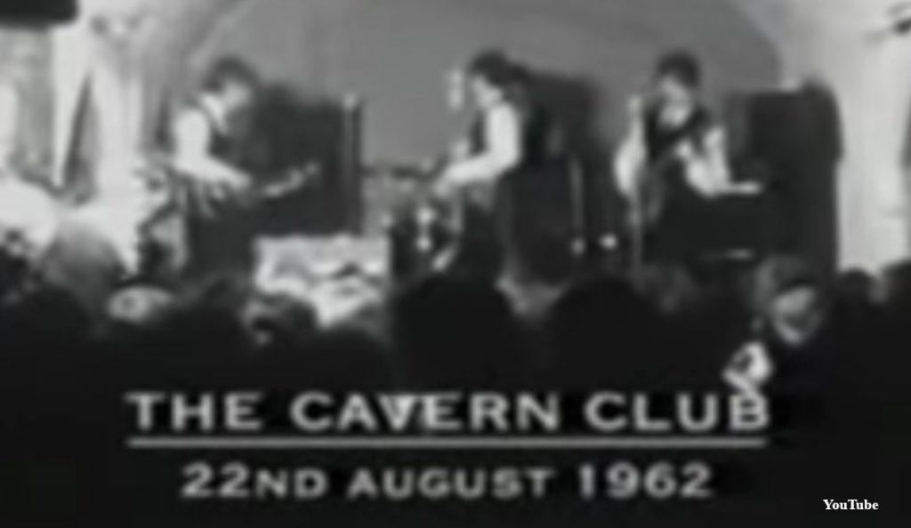The Cavern Club!<br>Siječanj – 1957.