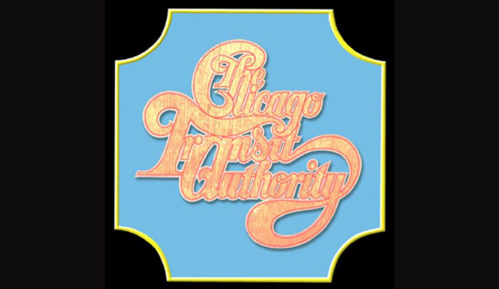"""The Chicago Transit Authority""<br>Travanj – 1969."
