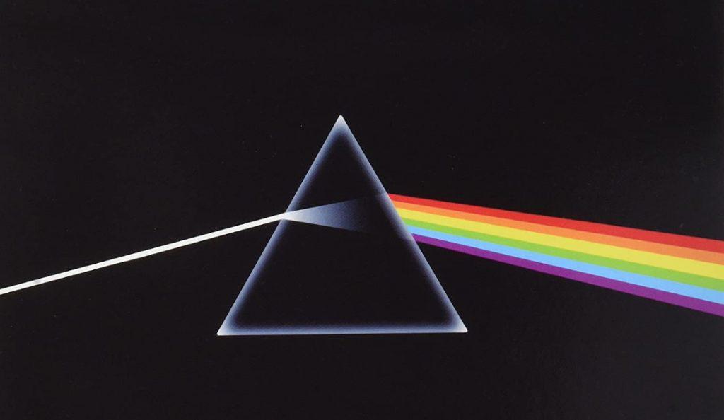 """Pink Floyd – """"Dark Side of the Moon""""<br>Ožujak – 1973."""