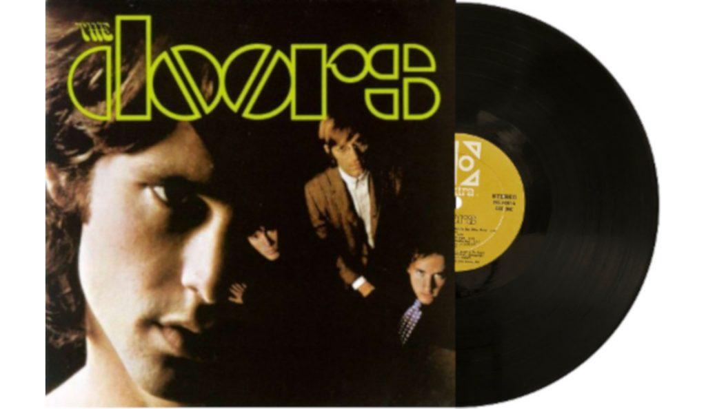 """The Doors – """"The Doors""""<br>Siječanj – 1967."""