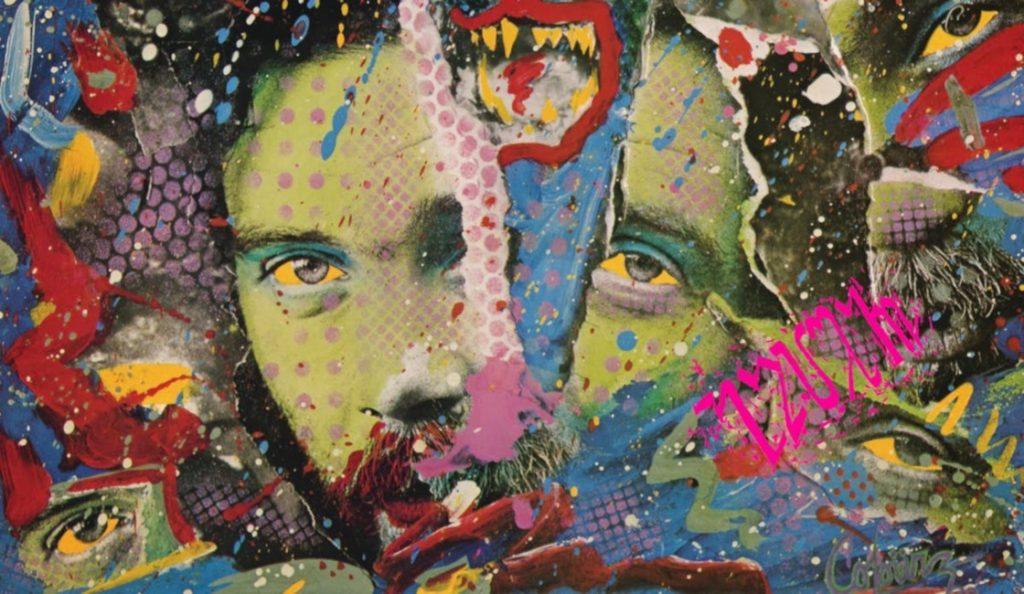 "Rocky Erickson – ""The Evil One""<br>Prosinac – 1981."