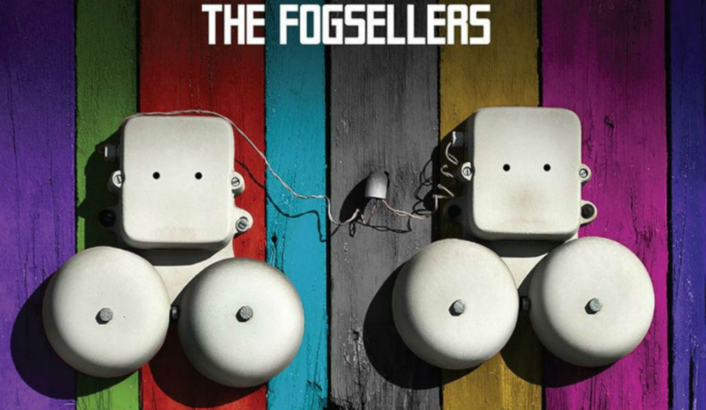 "The Fogsellers – ""Smooth Simplicity""<br>Prosinac – 2017."