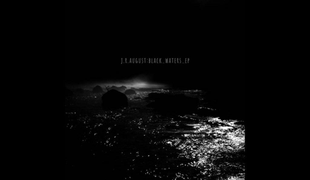 """J.R. August – """"Black Waters""""<br>Studeni – 2018."""