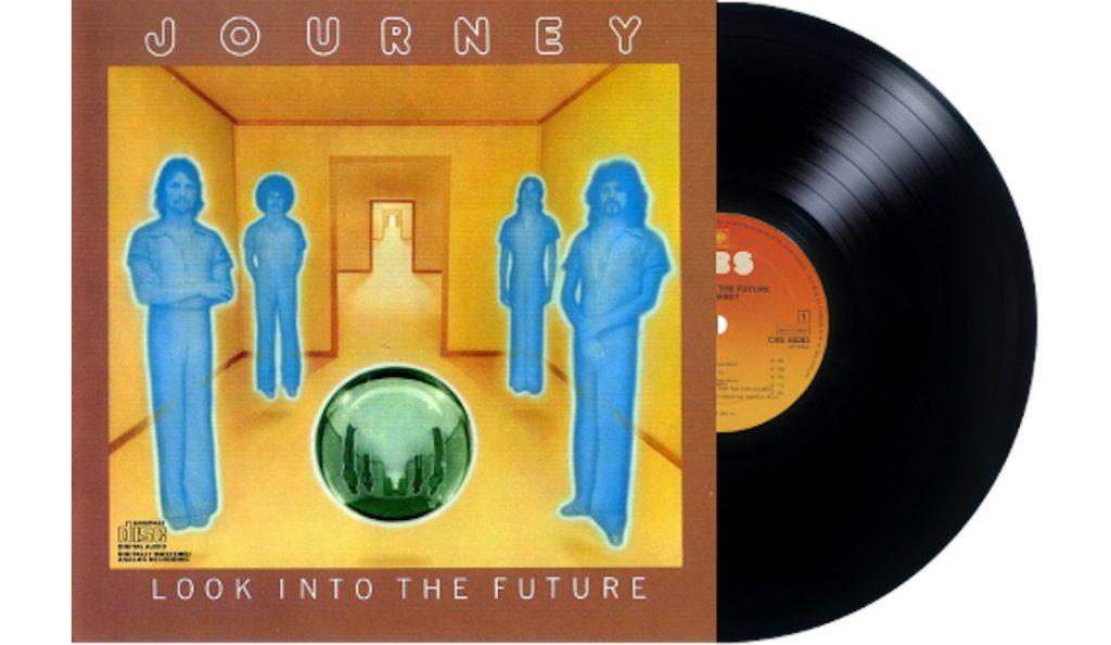 "Journey – ""Look Into The Future""<br>Siječanj – 1976."