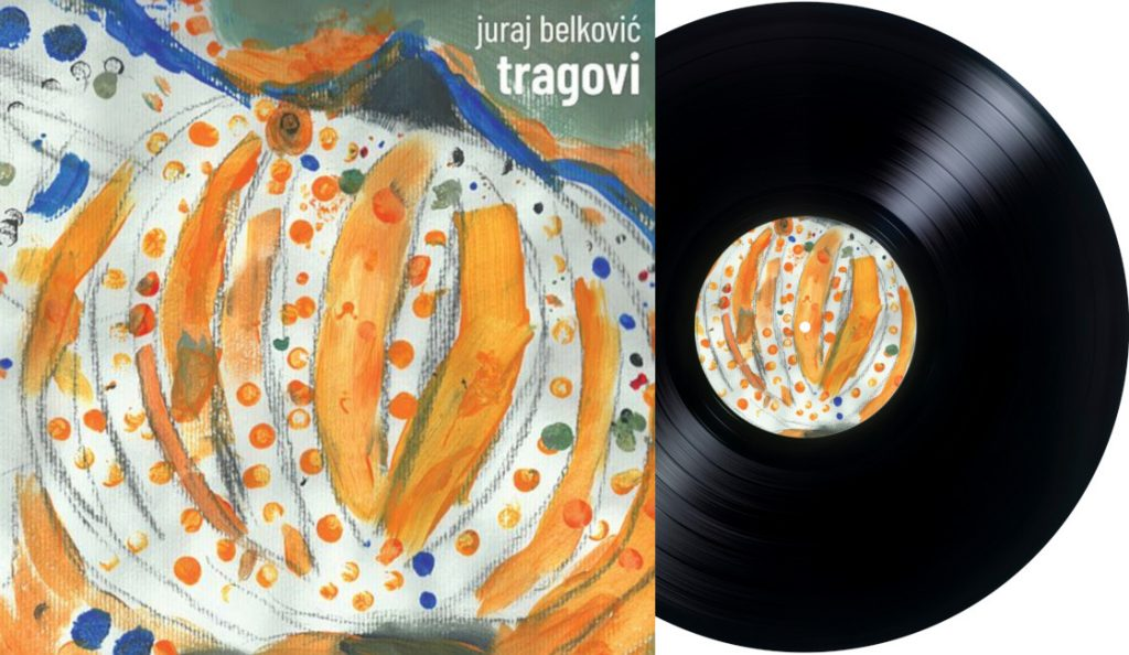 "Juraj Belković – ""Tragovi""<br>Ožujak – 2018"