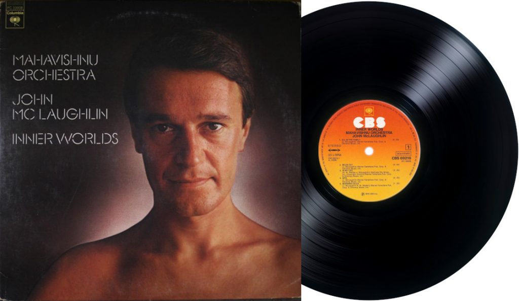 """Mahavishnu Orchestra – """"Inner Worlds""""<br>Siječanj – 1976."""