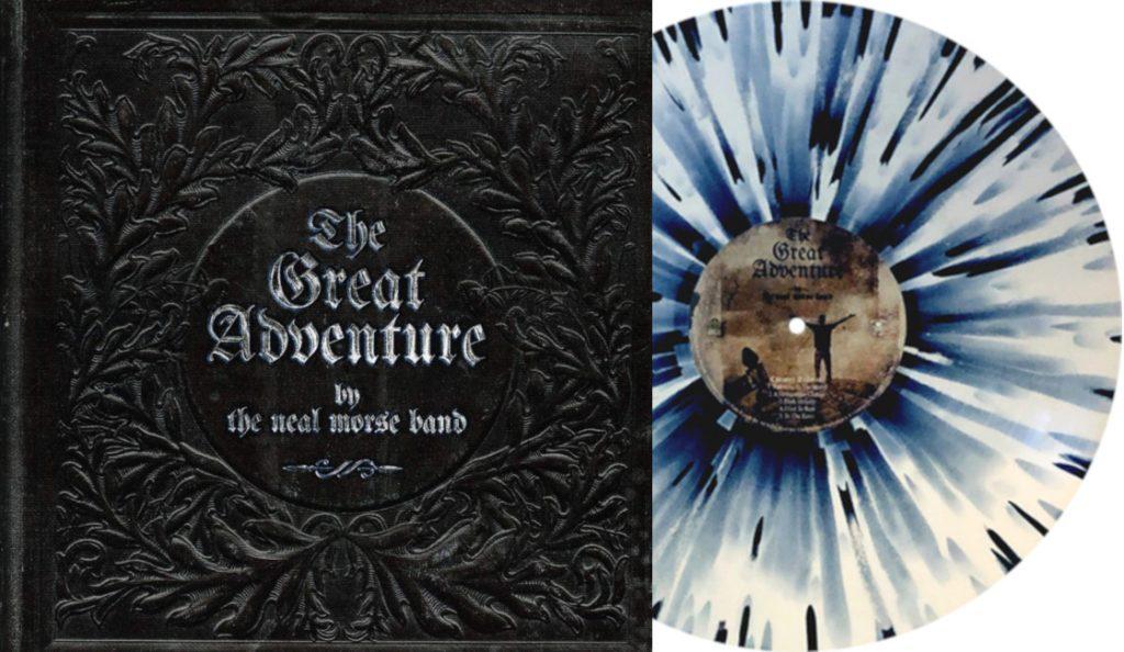 "The Neal Morse Band – ""The Great Adventure""<br>Siječanj – 2019."