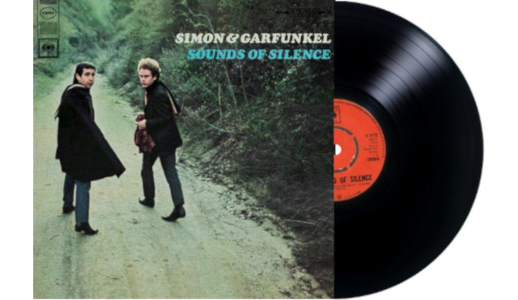 """Simon & Garfunkel – """"Sound of Silence""""<br>Siječanj – 1966."""