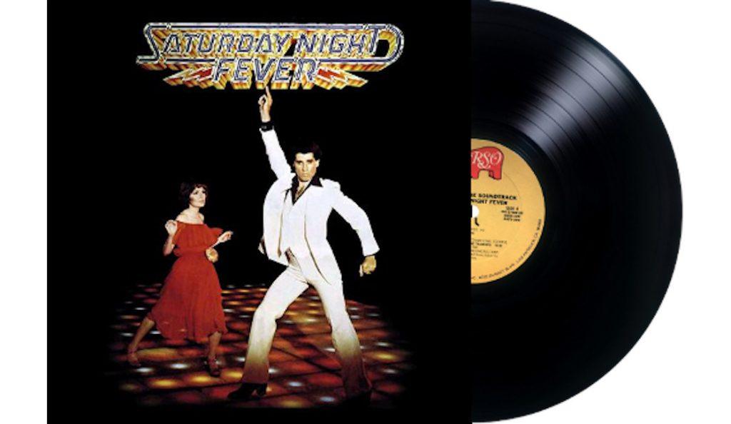 """VA – """"Saturday Night Fever""""<br>Siječanj – 1978."""