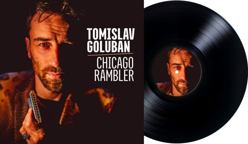"Tomislav Goluban – ""Chicago Rambler""<br>Siječanj – 2019."