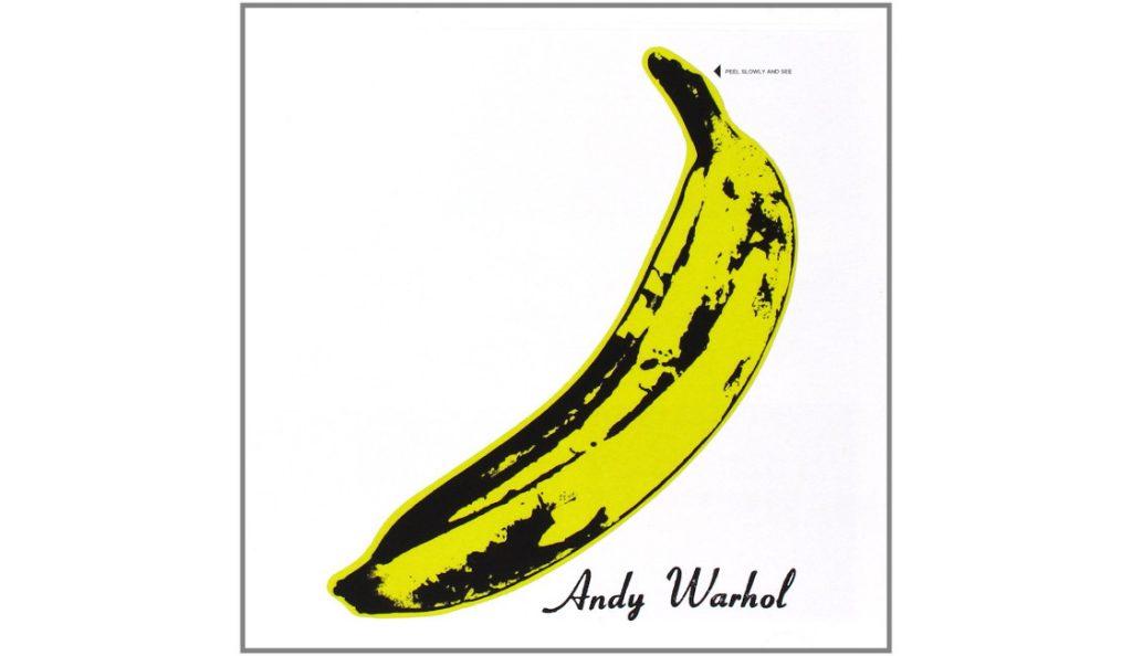 "The Velvet Underground – ""The Velvet Underground And Nico""<br>Ožujak – 1967."