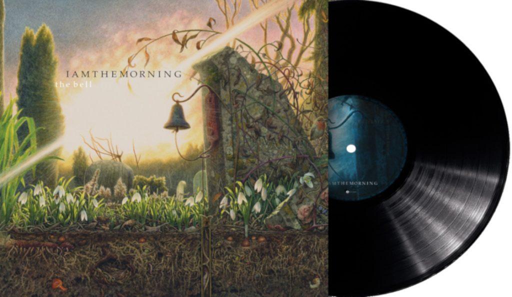 "iamthemorning – ""The Bell""<br>Kolovoz – 2019."