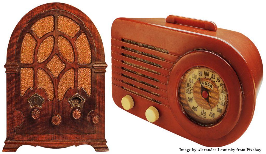 FM (frequency modulation) radio!<br>Siječanj – 1940.