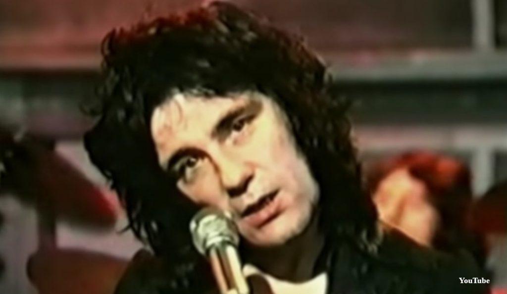 Alex Harvey – R.I.P.!<br>Veljača – 1982.