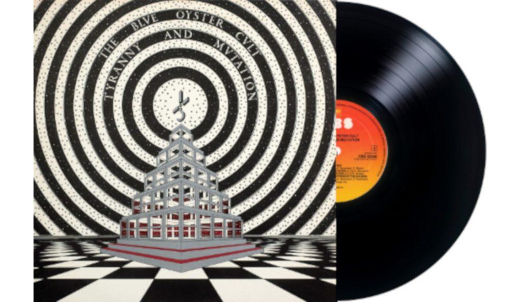 "The Blue Öyster Cult – ""Tyranny And Mutation""<br>Veljača – 1973."