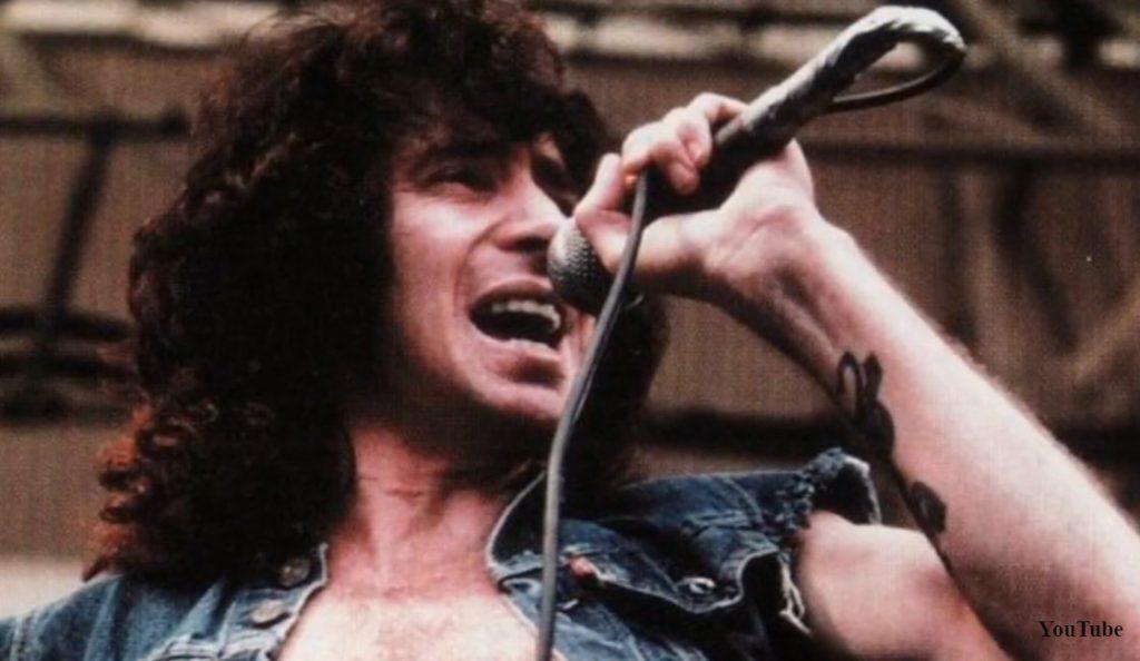 Bon Scott – R.I.P.!<br>Veljača – 1980.